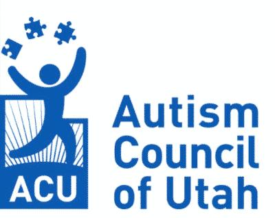 Autism Council of Utah Logo