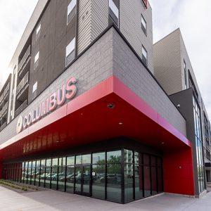NextWork Campus at the Hub